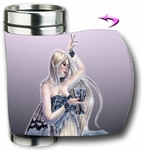 Water Of Life Fairy Travel Mug
