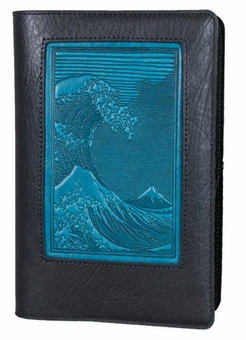 Wave Icon Journal