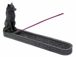 Werewolf Incense Burner