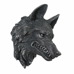 Werewolf Wall Plaque