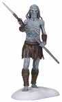 White Walker Figurine: Game of Thrones