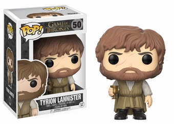 POP Game of Thrones Wine-Drinking Tyrion