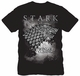 Winter is Coming Stark Shirt: Game of Thrones
