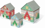 Winterland Nesting House Boxes