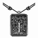 Wisdom Tree Necklace