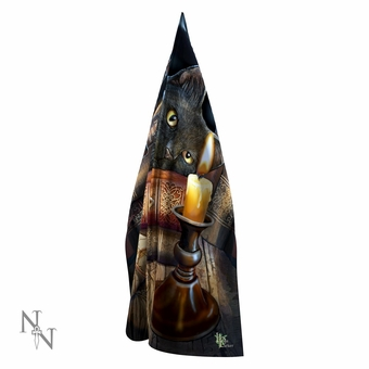 Witching Hour Scarf