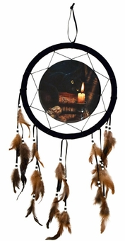 Withcing Hour Dreamcatcher