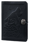 Wolf Leather Journal