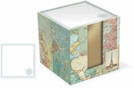 World Atlas Memo Set