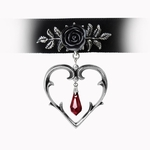 Wounded Love Choker