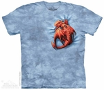 Wyrmling Dragon T-Shirt