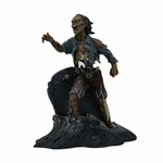 Zombie Pirate Figurine