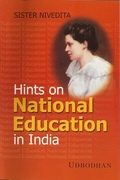 Hints on National Education in India