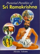 Pictorial Parables Of Sri Ramakrishna