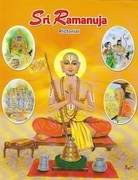 Sri Ramanuja Pictorial