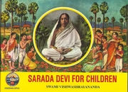 Sri Sarada Devi For Children