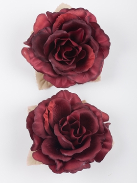 2-Piece Lovely Flower Pins