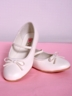 Ballet Shoes with Ribbon