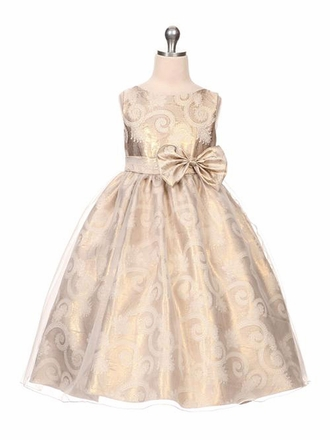 Shop Angelic Ivory Flower Girl Dresses At Affordable Prices
