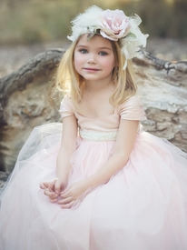 Browse through our fabulous range of Flower Girl Dresses!