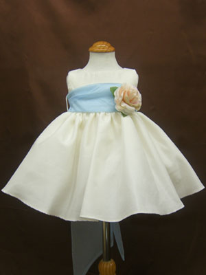Exclusive range of infant and toddler baby flower girl dresses
