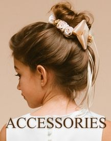 Spruce up your dressing with stunning accessories!