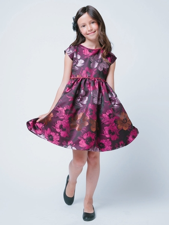 Superior range of gowns and casual dresses for your little lady at ...