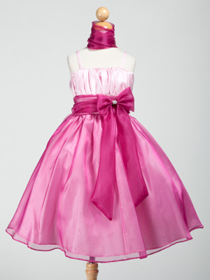 Shop Fabulous Elementary & Middle School Graduation Dress at Our Store