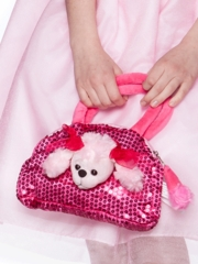 Small Doggy Purse