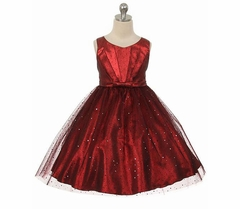 Tips to Choose the Best Girls Holiday Dresses