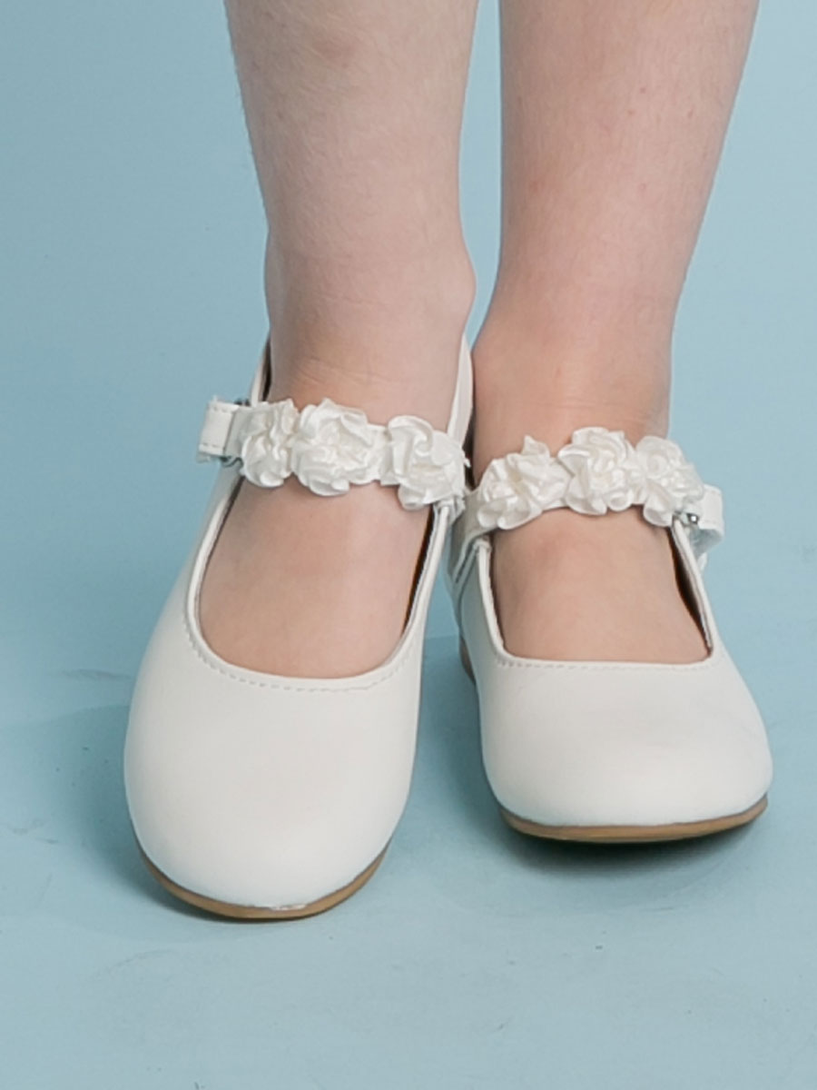 Flower girl shoes white image collections fresh lotus flowers white flower girl shoes sale choice image flower decoration ideas mightylinksfo