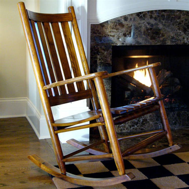 Rocking Chairs 5 Farm Road Rocking Chair Custom Outdoor