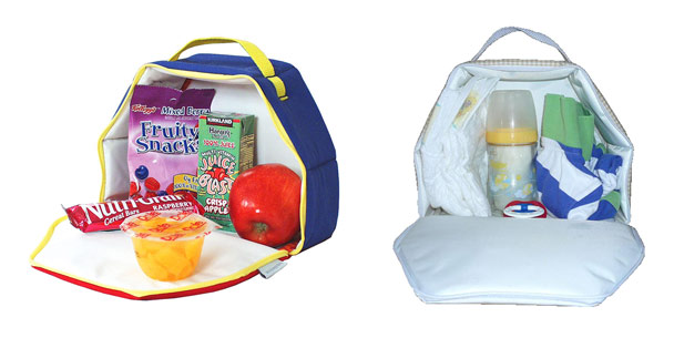 Ahoy Personalized Kids Lunch Boxes Monogrammed Kid S