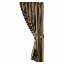 Ashbury Ashbury Stripe Design Curtain