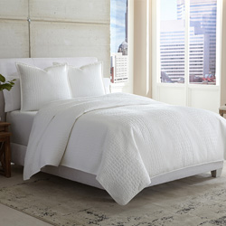 Ashworth 3 Piece Duvet Set