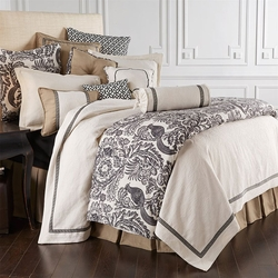 Augusta 4 Piece Coverlet Set