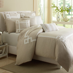 Avenue A Luxury Comforter Set