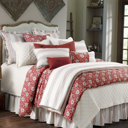 Bandera Luxury Bedding Collection