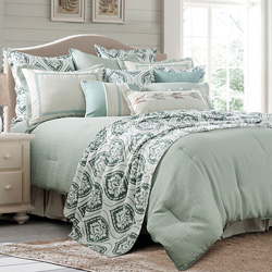 Belmont Bedding Collection