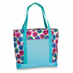 Blue Blossom LIDO 2 in 1 Cooler Bag