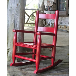 Bob Timberlake Child's Rocker