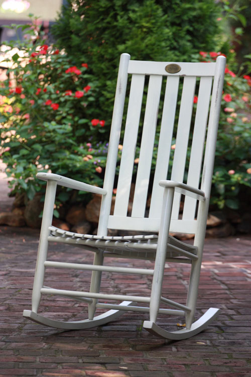 Rocking Chairs Bob Timberlake Cottage Rocker Anderson