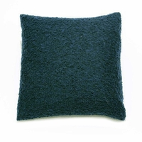Boucle Pillow in Teal