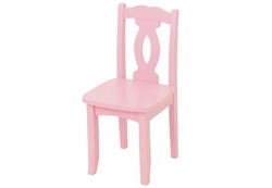 Brighton Chair - Pink