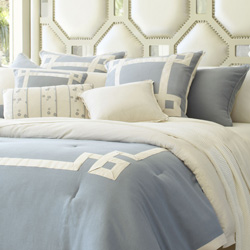 Brookfield Luxury Comforter Set