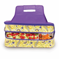 Buttercup Entertainer Insulated Food and Casserole Carrier