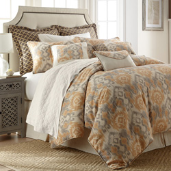 Casablanca 4 Piece Comforter Set