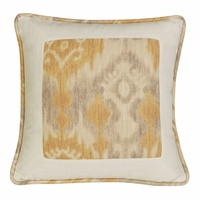 Casablanca Framed Pillow