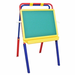 Child's Collapsible Easel