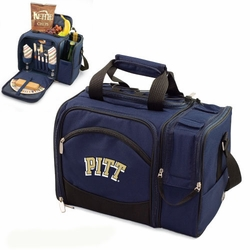 Collegiate Insulated Picnic Cooler Pack for 2